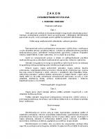1101 zakon o ravnopravnosti polova